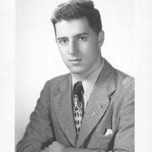 John  P.  Ranlett Obituary Photo