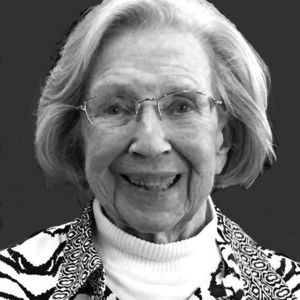 Mrs. Stella Ray Gehrt