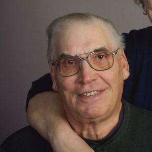Ervin Eugene Gerber