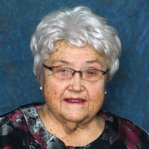 Phyllis Darleen Miller