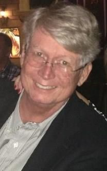 Dave David Simmons obituary photo