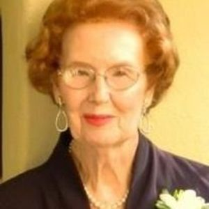 Margaret Elizabeth Hughes