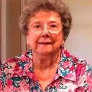 Doris Marie Harrison