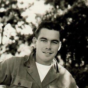 Robert Joseph Moran