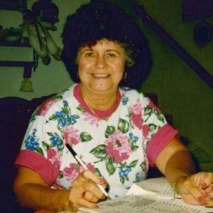 Patricia  Ann Seeley