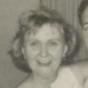Evelyn Frances Simco