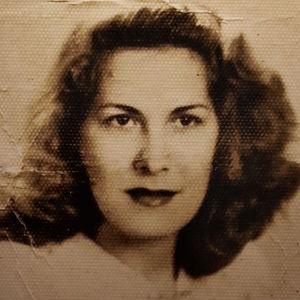 Carmen A. (Dominguez) Guerra