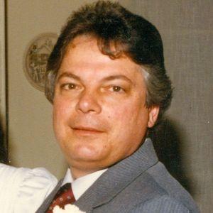 "Robert ""Bob"" Frank Ricci"