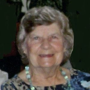 Betty  Earley Doggett Obituary Photo