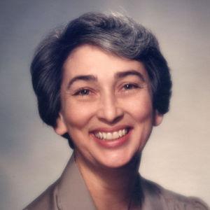 Madeline Hale Bruno