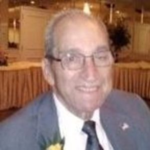 Joseph Esposito, Jr. Obituary Photo