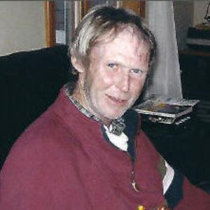 Thomas Patrick Murphy
