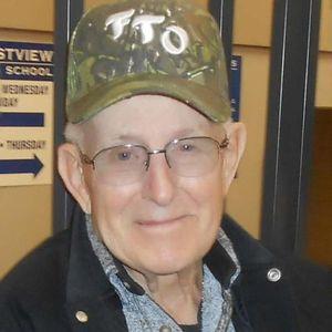 Virden M. Olson Obituary Photo