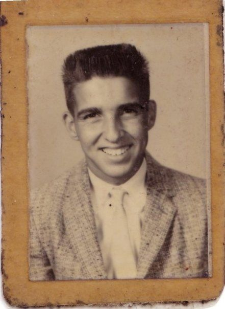 Carlo alphonso circello obituary chalmette louisiana - St bernard memorial gardens obituaries ...