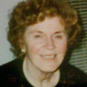 Doris Laverne Jacobsen