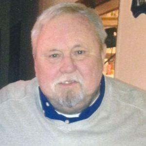 Edmond D. Stewart Obituary Photo