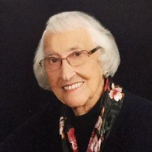 Carolyn Wrathall Getz