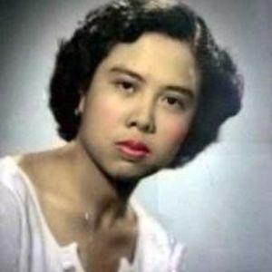 Flordeliza Ganal Sarino