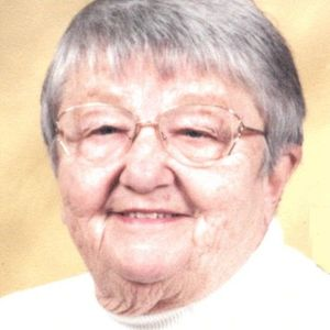 Florence S. Urbanowicz Obituary Photo