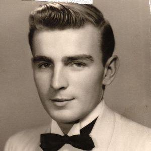 Peter Thomas O'Brien Obituary Photo