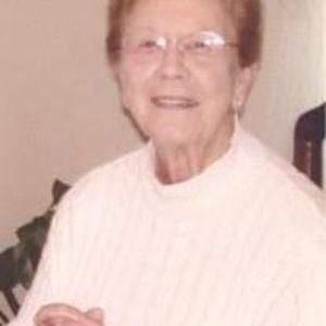 Agnes Mary Fotta