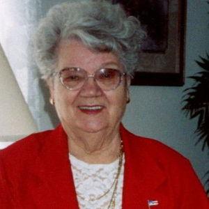 Evelyn Ellen KESKIMAKI