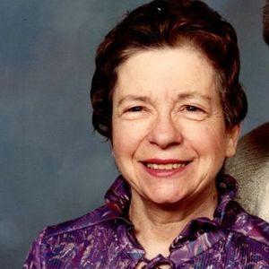 Frances Mytkowicz
