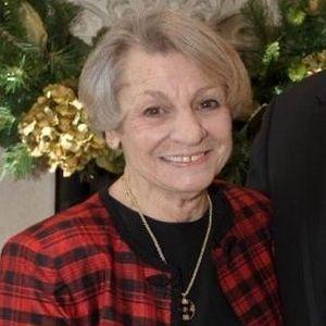 Patricia  Anne Butsch Quinn