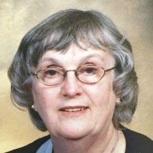 Mrs. Ardis Rasmus Guy