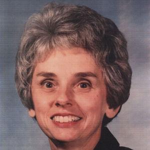 Carol Ann (nee Bohlmann) Ross