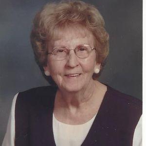 Dorothy J. (Godfrey) Markey