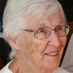Marjorie Mae Ashland