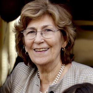 Helen Olive Bates