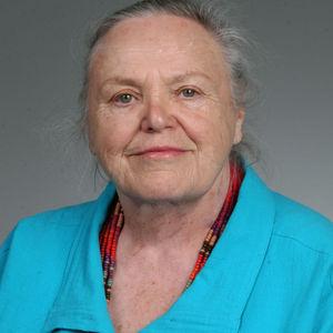 Sally Ernstrom Parker