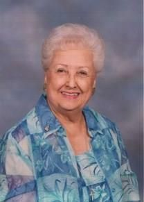 Elizabeth N. Hollingshead obituary photo