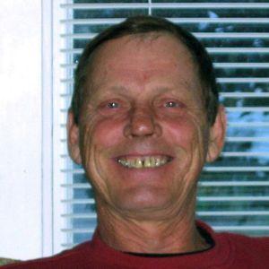 Richard D. Potvin Obituary Photo