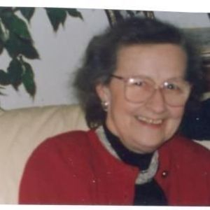 Agnes Cecilia Margaret Dudley