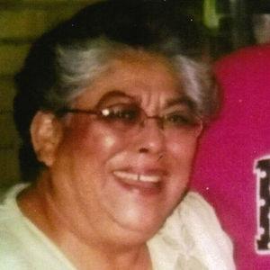 Connie Henne Obituary Photo