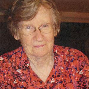 Sue Anderson Henegar