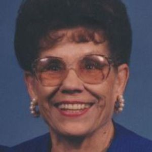 Eleanor M. Gullickson