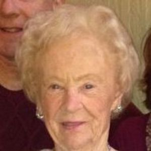 "Margaret Elizabeth ""Peg"" (Philbin) Farren Obituary Photo"