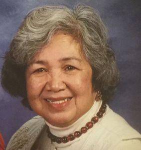 Dorothy Molina Arnobit