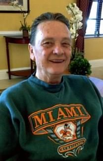 Hayden M. Hann obituary photo