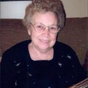 Mary Lou Sarver
