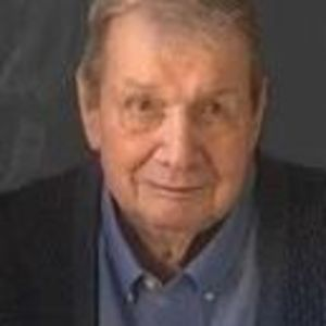 John Dall Thomas