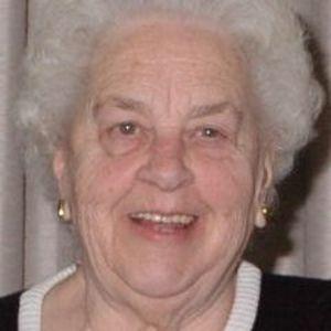 Jeannette (Ducharme) Bergeron Obituary Photo