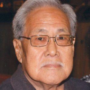 Fred Sahara