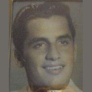 Lionel Carlos Rojas