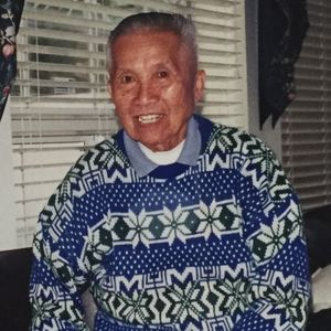 Eugenio Villamor Jala Obituary Photo