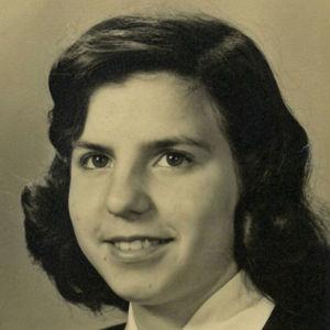 Patricia Anne Mills Obituary Photo